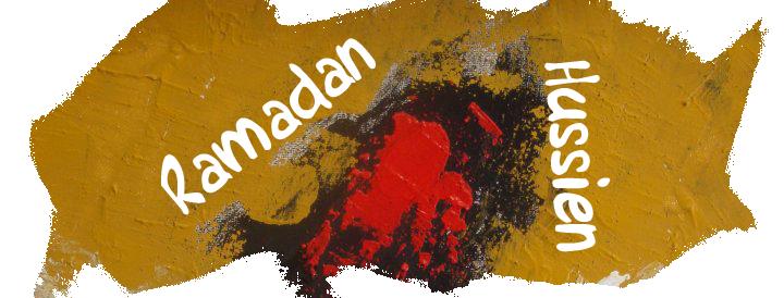 Ramadan Hussien logo